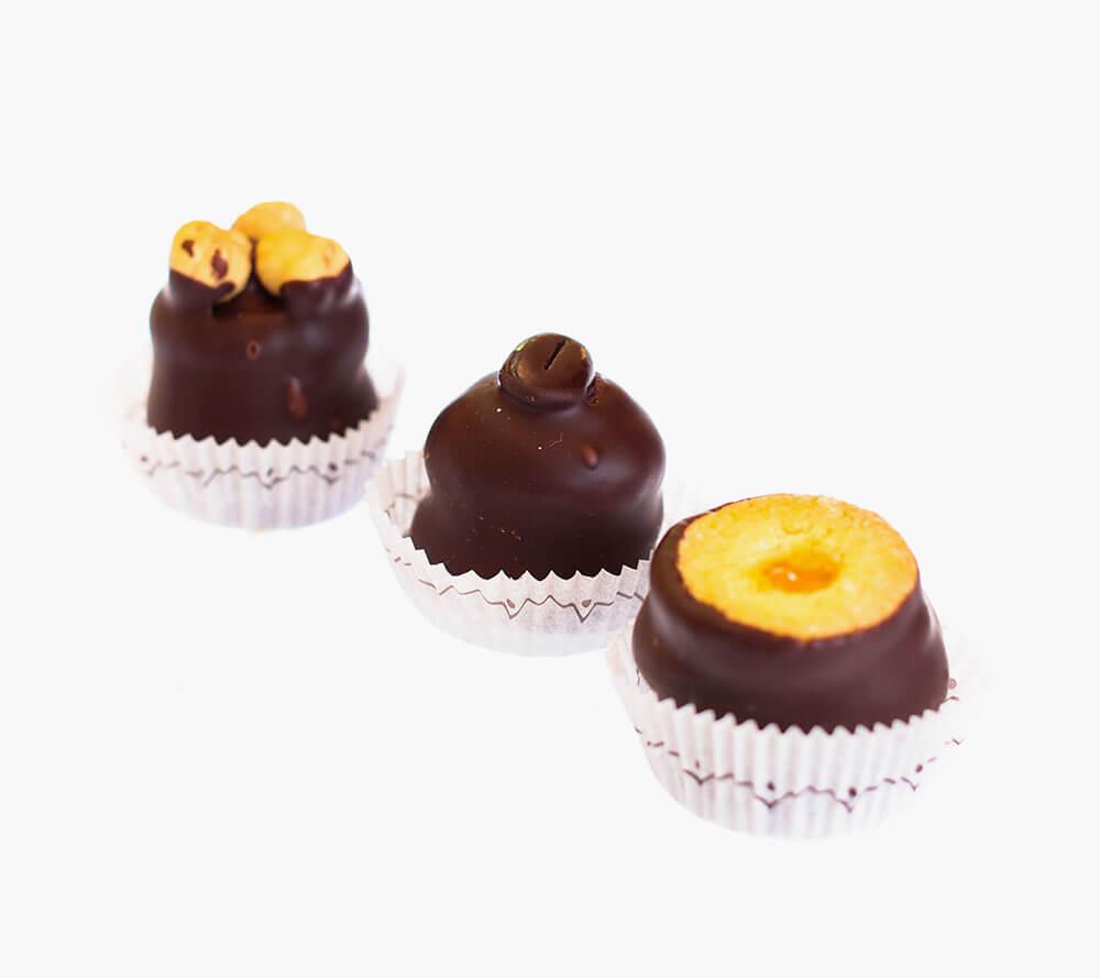 cioccolato assortito 3