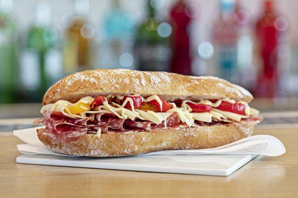 panino-salame
